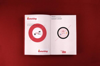 Phoenix Fine Arts Publishing: Branding, 3 Design & Branding by Qu minmin & Jiang qian / Nanjing