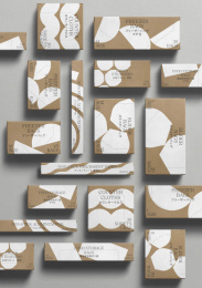 ASKUL/Lohaco: ASKUL/Lohacho, Packaging Development, 4 Print Ad by Bold NoA