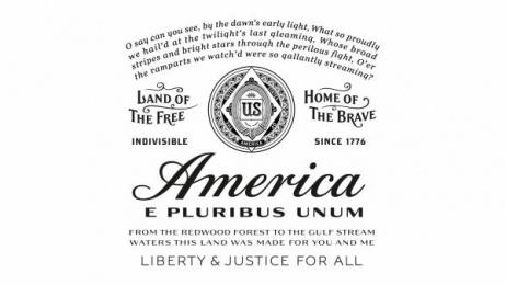 Budweiser: Budweiser America [image] 1 Design & Branding by Jones Knowles Ritchie New York