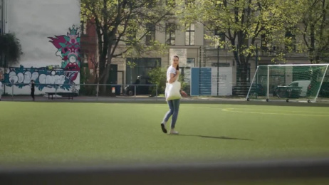 MINI: Ambient Film by Serviceplan Campaign X Munich