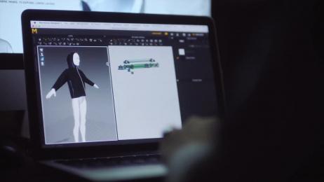 Nike: Tech Pack Film by Digital Fairy