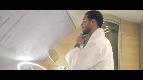 Emirates Airlines: Emirates & Real Madrid - One Team Film by Buzzman Dubai, DejaVu Studios