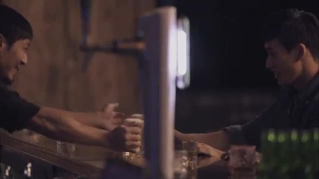 Heineken: Friend-Making Mug Film by Leo Burnett Taipei