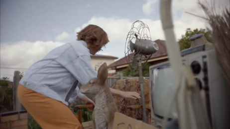 Honda: Amara -  The Rubbish Lover Film by Leo Burnett Melbourne
