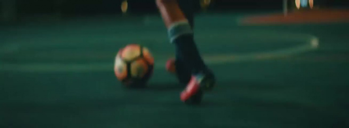 Chevrolet: Meet Chevrolet GoalKeepers Crystal & Emma From USA Film by Commonwealth/McCann Detroit, MOFILM, Splendid