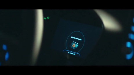 Hyundai: Night Cradle Film by Jung Von Matt Germany