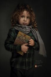 Penguin Books: Ernest Print Ad by Prolam Y&R Santiago