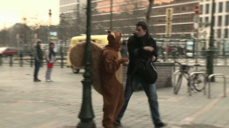 Mikado: Go nuts for it Film by Darling Lama, Euro Rscg Brussels