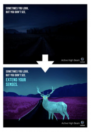 Volvo: Volvo Print Ad by Miami Ad School Miami