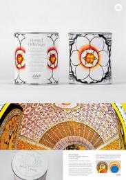 JAT: Petal Paint, 2 Design & Branding by Leo Burnett Colombo, Leo Burnett Toronto