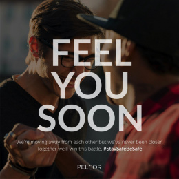 Pelcor: Soon, 1 Digital Advert by Mart Portugal