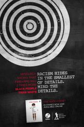 Grupo Editorial Record: Racism Print Ad by Sides Rio de Janeiro
