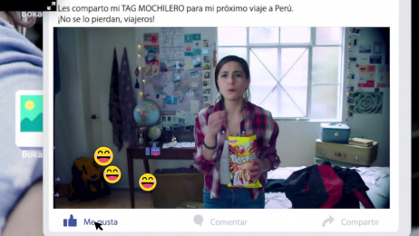 Bokados: Apretados Film by Oveja Negra Lowe Mexico