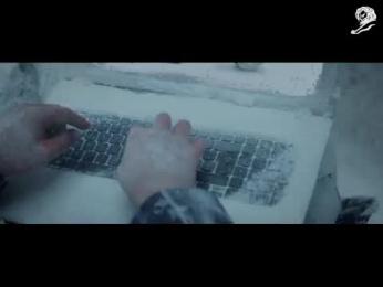 ING Bank: SNOW Film by Caviar, Euro Rscg Brussels