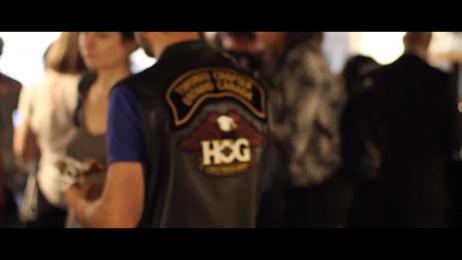 Harley-Davidson: 1903 |  A Harley-davidson Café [2 min] Film by Zulu Alpha Kilo