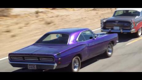 Dodge: The Dodge Brothers - John vs Horace Film by Biscuit Filmworks, Wieden + Kennedy Portland