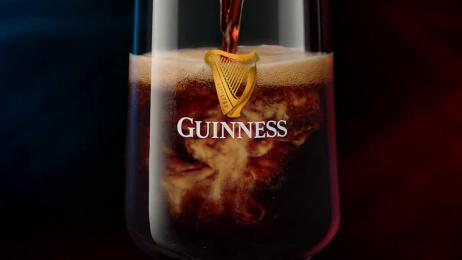 Guinness: Match Highlight Film by HeyHuman London, Rogue Films