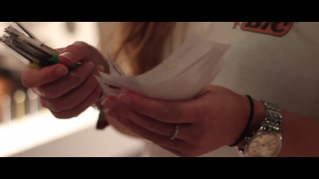 Bic: Pay with creativity Case study by Friendship Antwerp