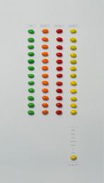 Fini: OCD Print Ad by Borghi/Lowe Sao Paulo