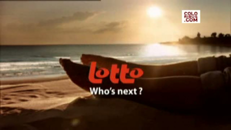 Lotto: FEET Film by Air Brussels