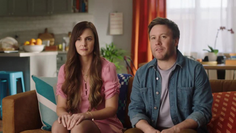 Haier: Finding love together Film by Special Group Australia