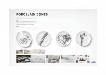 Amgen: Porcelain Bones [image] Direct marketing by Les Gaulois, Wanda Productions