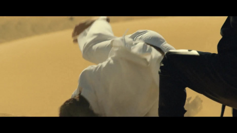 Pepsi: Hand in Hand, We Can Film by Dejavu Dubai, Impact BBDO Jeddah, Sauvage