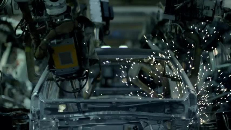 Toyota Yaris: Made In France Film by Saatchi & Saatchi + Duke France, Wanda Productions
