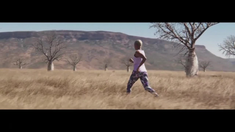 Target: Run Wild - Active [30 sec] Film by AJF Partnership Melbourne