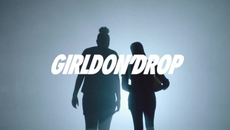 Nike: Girls Don't Drop Film by Miami Ad School Mexico