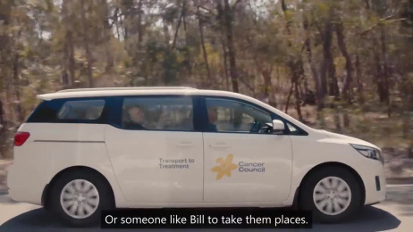 Cancer Council Nsw: Every Minute, Every Hour, Every Day Film by Flint Productions, VCCP Sydney