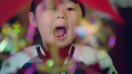 Hong Kong Tourism Board: Good Fortune Everywhere Film by Grey Hong Kong, The Sweet Shop