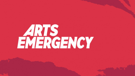 Arts Emergency: Rebrand, 6 Design & Branding by FCB Inferno London