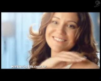 Nivea: NIVEA - VIVA ELIS - BRANDED [video] Case study by DraftFCB Rio De Janeiro, Giovanni