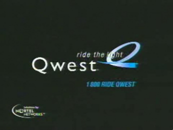 Qwest: THIS IS QWEST Film