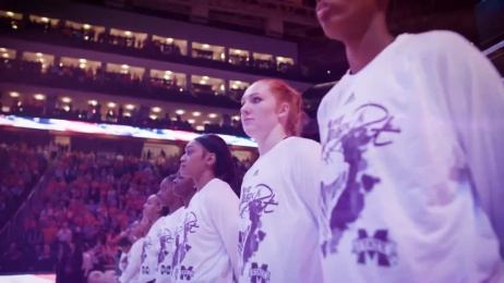 ESPN: 2018 NCAA Women's Championship Anthem Film