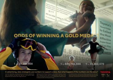 Toyota: Toyota Film by Saatchi & Saatchi USA