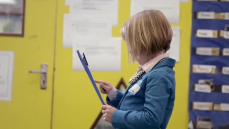 The Green Party: The Not So Secret Life Of 5 Year Old Politicians' Film by Creature London
