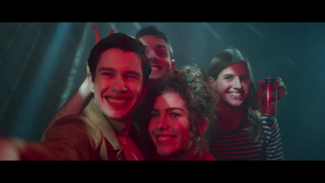 Coca-cola: Coke Mystical Film by McCann Erickson Belgrade