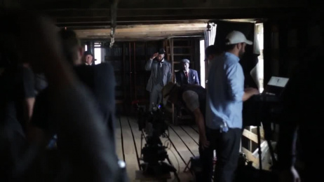Gentleman Jack: Behind the Scenes Film by Arnold Worldwide Boston