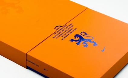Nike: They Call Us Leeuwinnen, 5 Design & Branding by New Amsterdam Film Company, Wieden + Kennedy Amsterdam