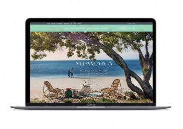 Miavana: A place like no other, 10 Design & Branding by Xfacta Consulting Service