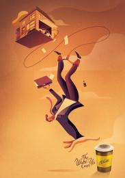 McDonald's: Home Print Ad by Rocket Yard