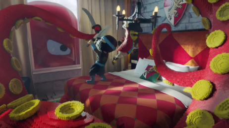 Legoland: Get Ready For Fun Film by Bmb London