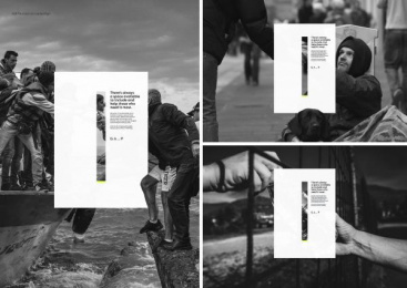 Gómez-Acebo & Pombo: Filling the gap [image] 6 Design & Branding by Interbrand Group