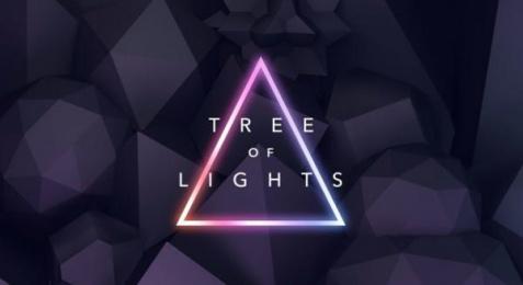 Tree of Lights app: Tree of Lights Digital Advert by Akqa London, Akqa Portland
