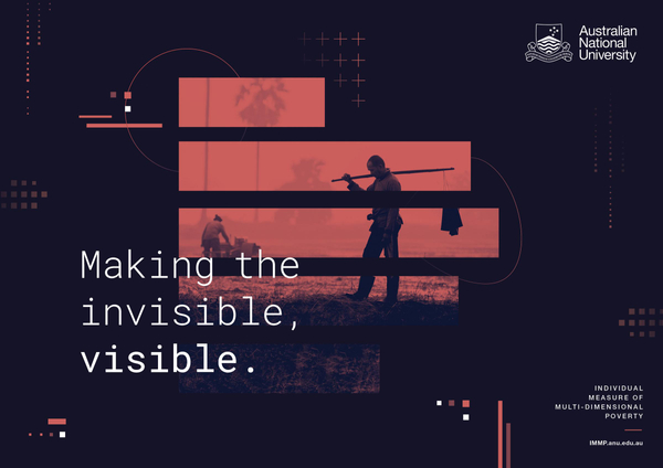 Make the invisible visible, 2
