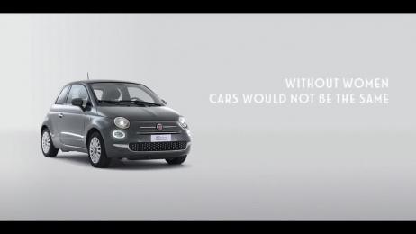 Fiat 500: Thank you Film by Leo Burnett Milan