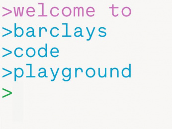 Barclays Bank: Code Playground [image] 6 Print Ad by BBH London