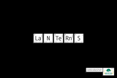 INSTITUTO AMBIENTAL RECICLAR: LANTERNS Print Ad by Age Comunicacoes Sao Paulo